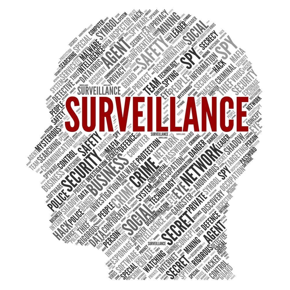 Surveillance Head