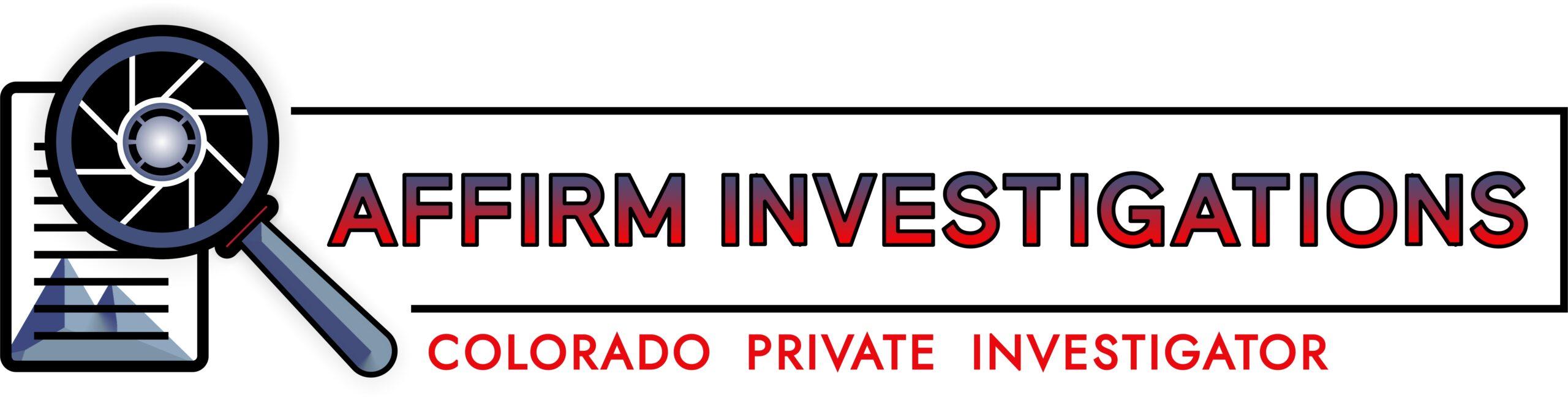 Colorado Private Investigator